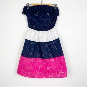 Lilly Pulitzer | Anchor Libby Dress